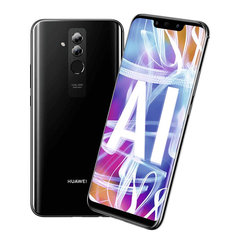 Huawei Mate 20 Lite - lacné smartfóny do 200 eur