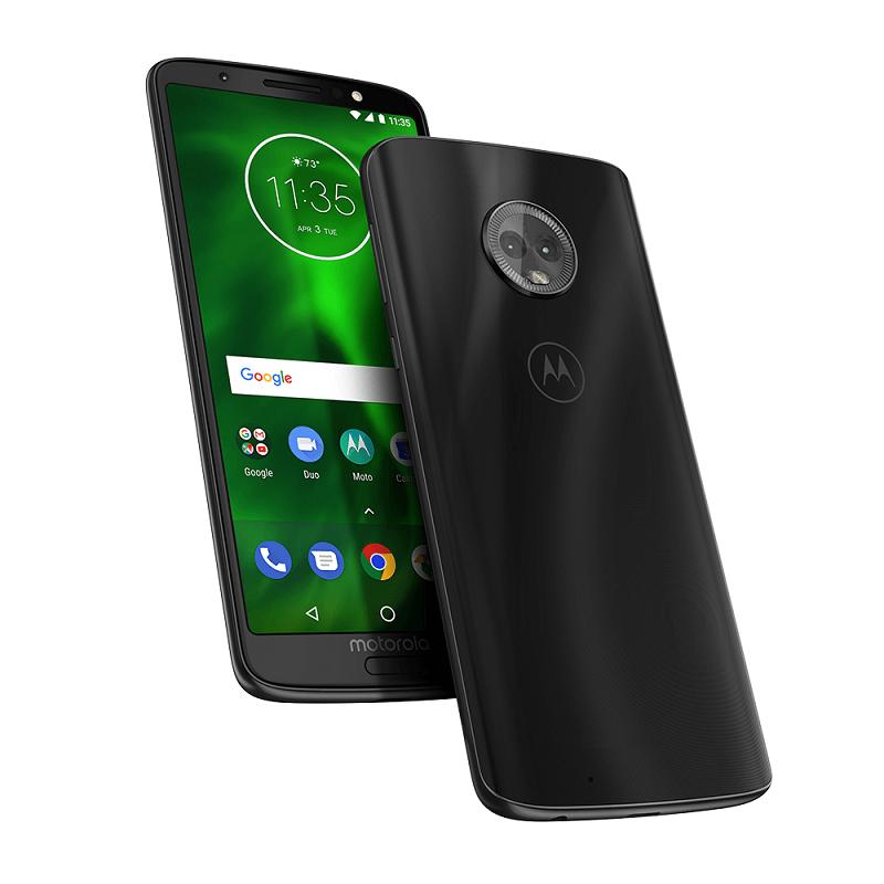Moto G6 - lacné mobily s dobrým fotoaparátom
