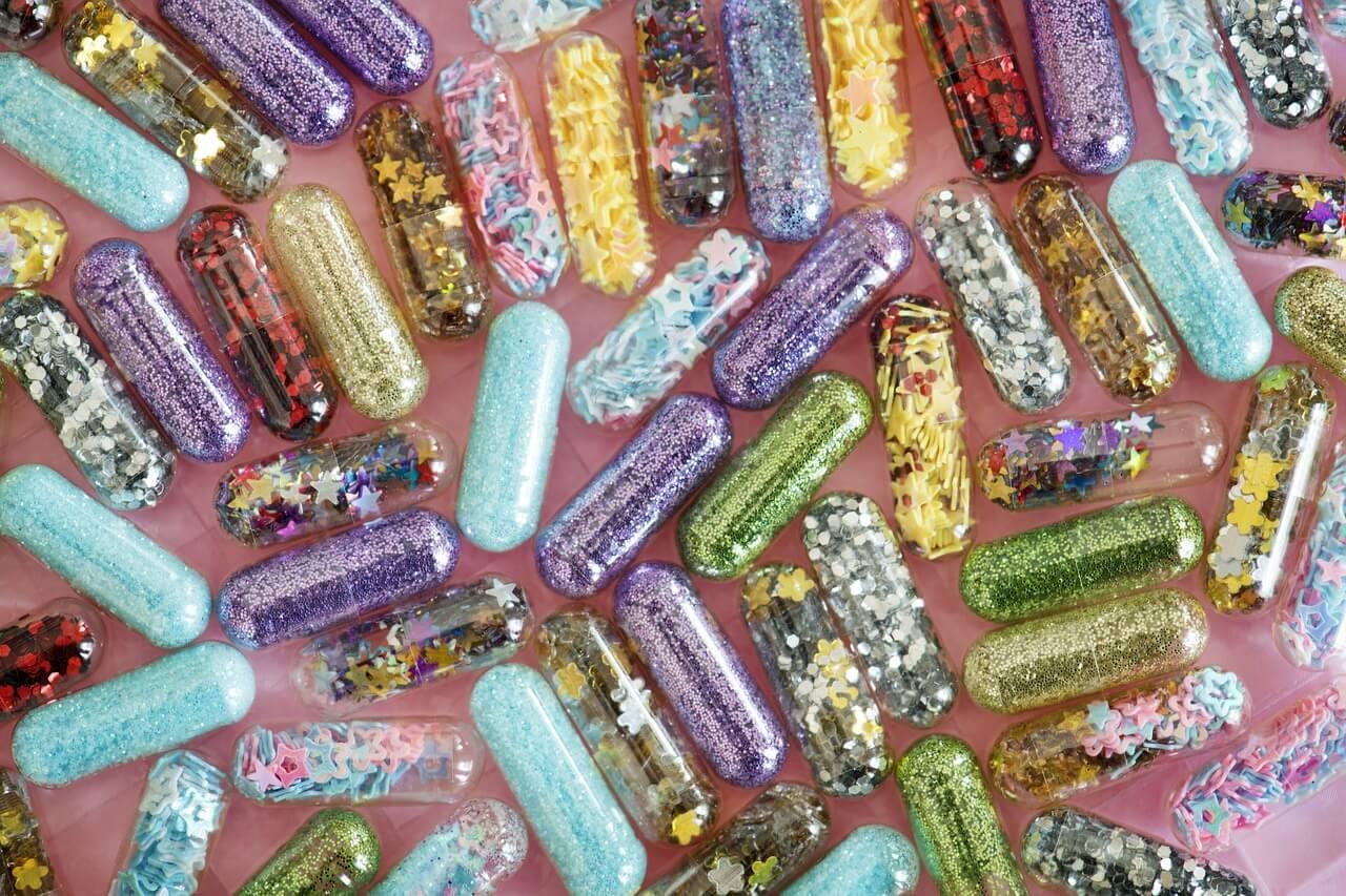 Pilulky proti starnutiu