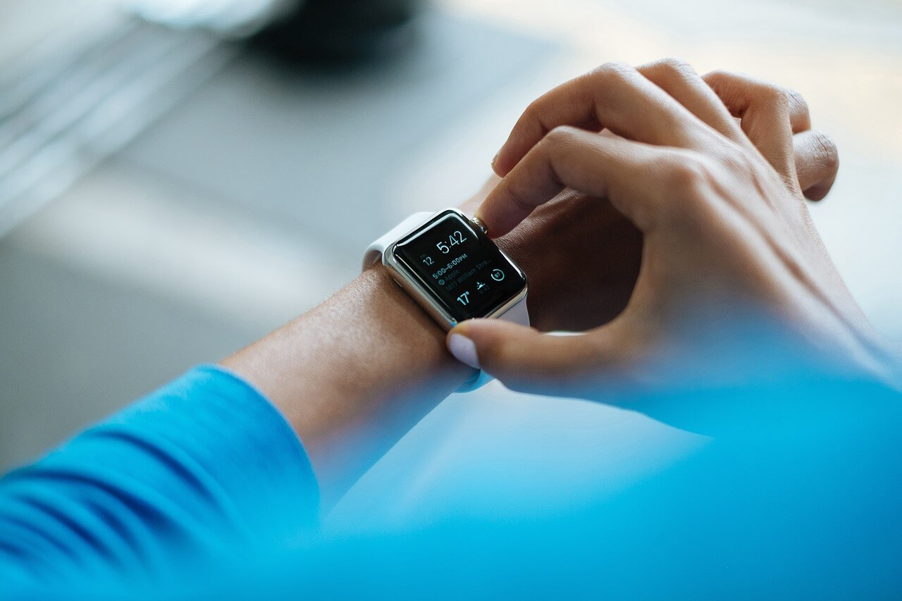 Najlepšie smart hodinky 2019