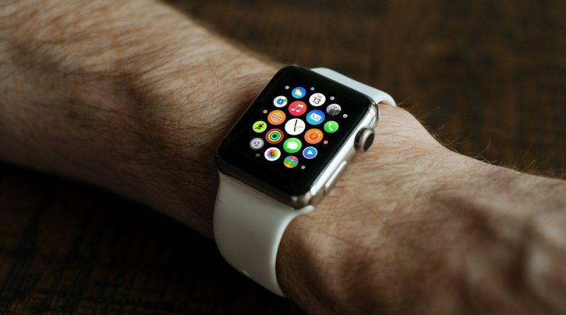 Smart watch hodinky