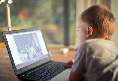 Výber počítača pre deti