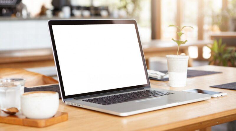 Písací stolík pod PC