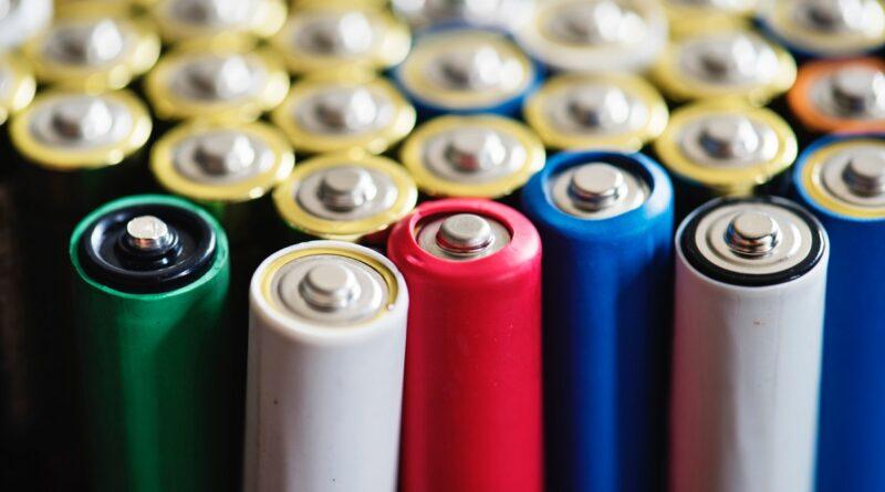 Nabíjacie tužkové batérie